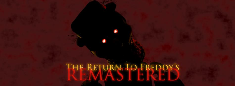 The return to freddy s