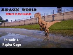 New posts in general - Jurassic Park Community on Game Jolt