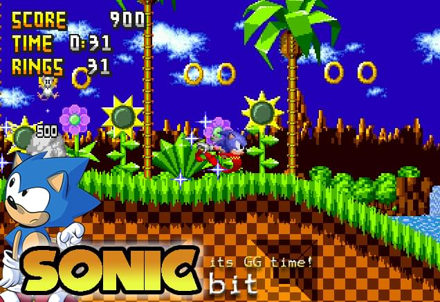 Sonic Bit Devlog Are You Waiting For Sonic Bit Well Here Is The