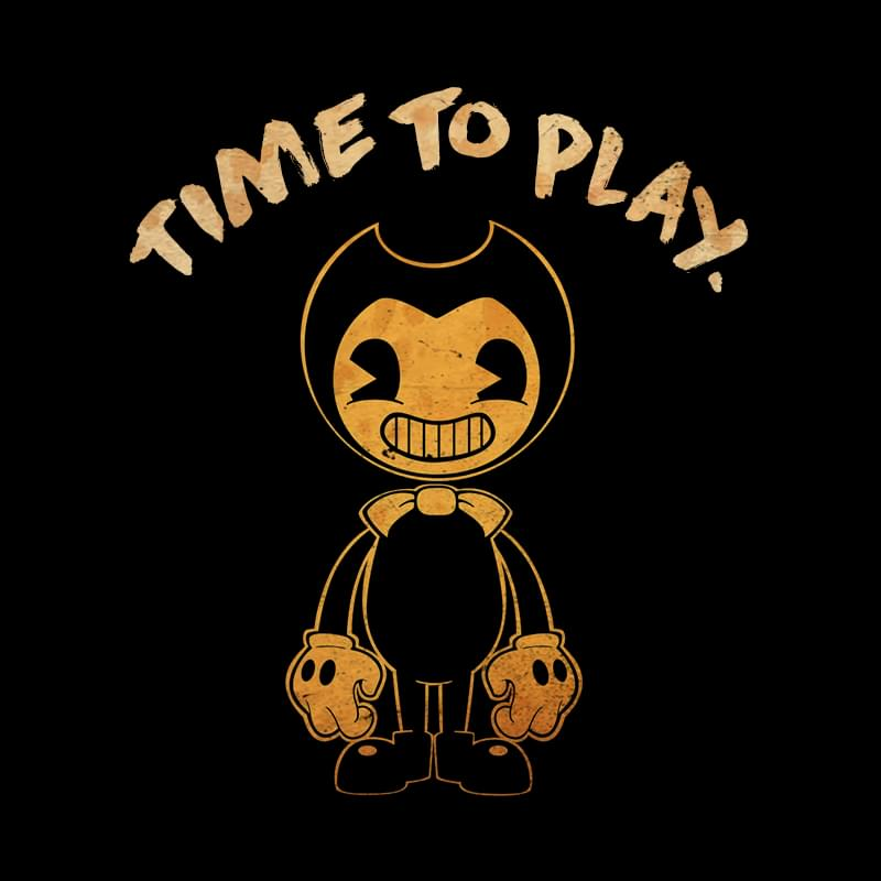 Bendy and the Ink Machine™ by Joey Drew Studios - Game Jolt