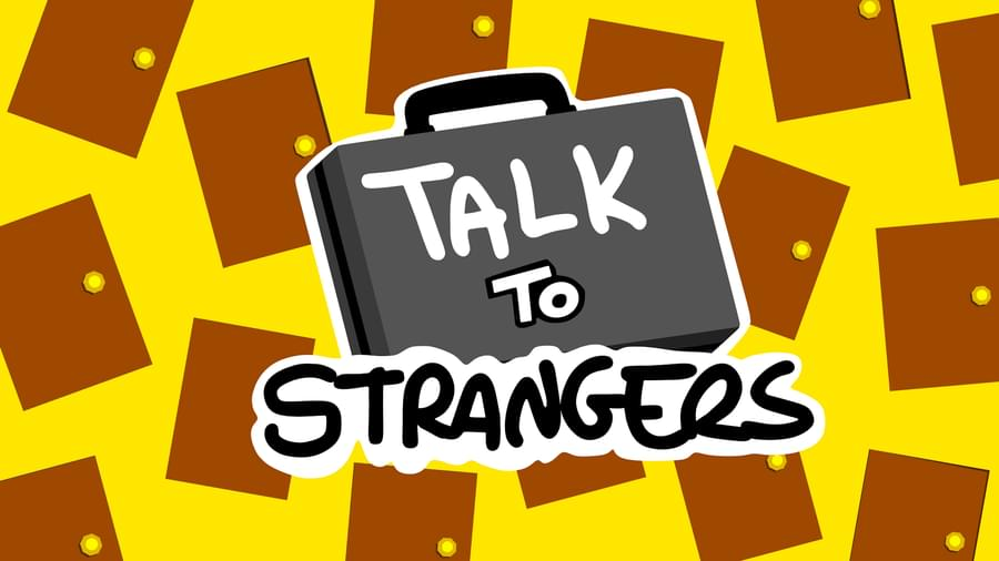 dont chat with strangers game free online