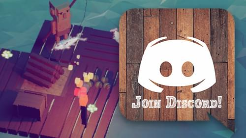 Join Discord &
