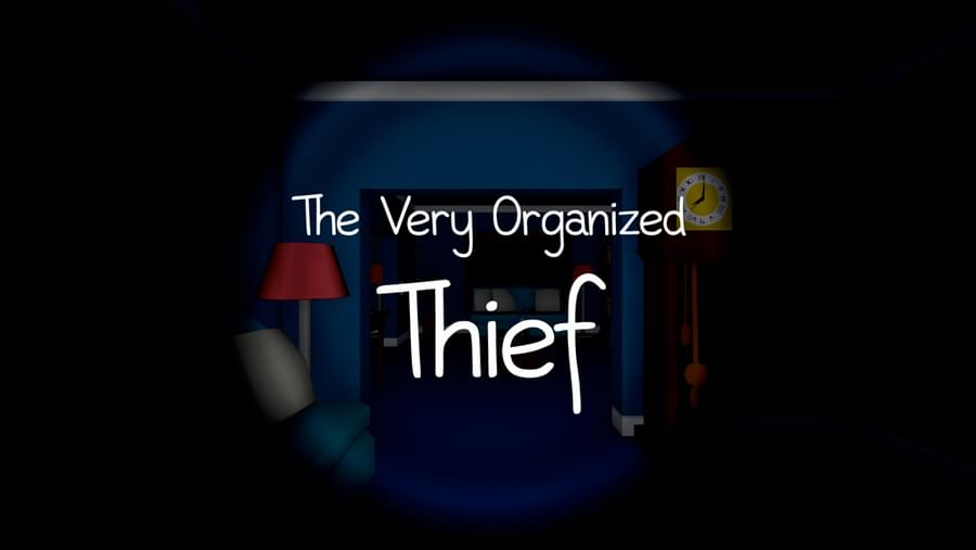 the very organized thief free download
