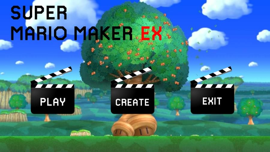 Super Mario Maker EX (June 24th 2019) by Fantendo - Game Jolt