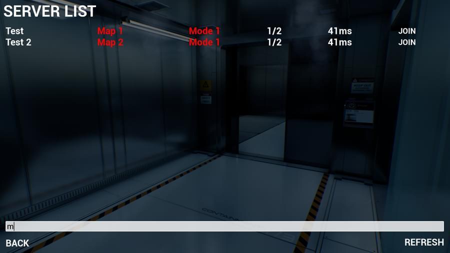 SCP : Laboratory Breach by Herrera_Enzo - Game Jolt