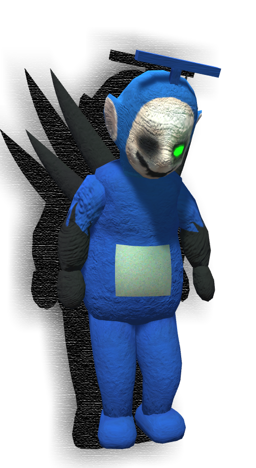 New character renders! - Slendytubbies: Project Rebirth by ...