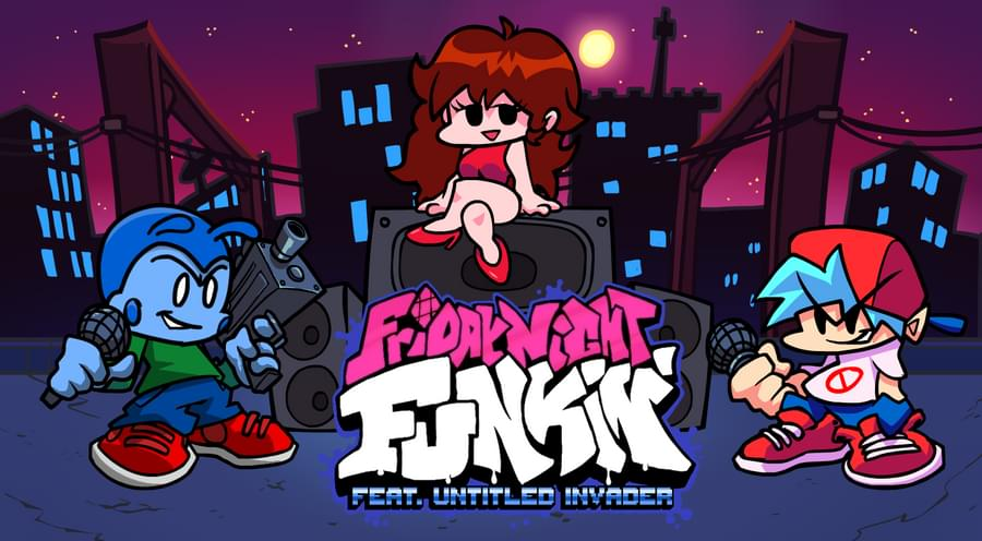 New posts in Mods - Friday Night Funkin Community on Game