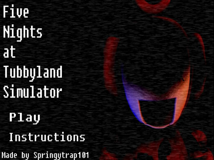 Five Nights At Freddy S 2 Simulator Gamejolt | Gameswalls org