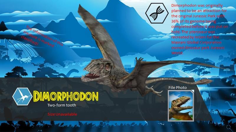 New posts - Jurassic Park Community on Game Jolt