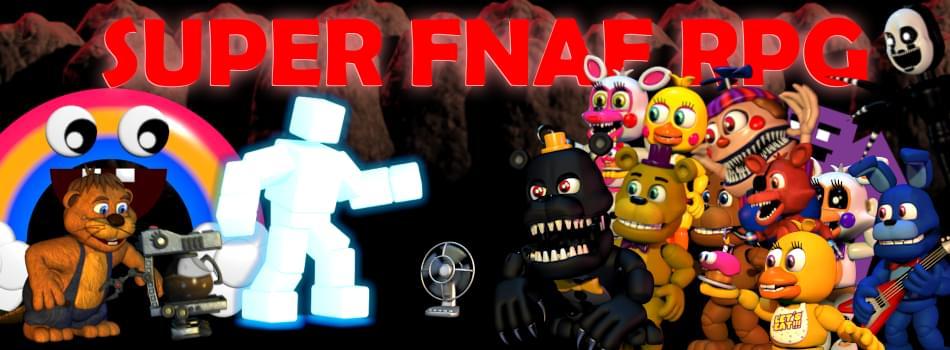 скачать игру super fnaf rpg через торрент