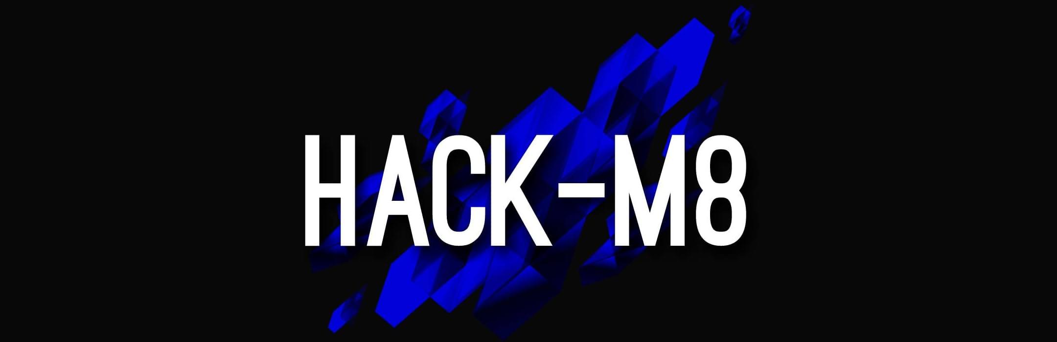 Hack-M8