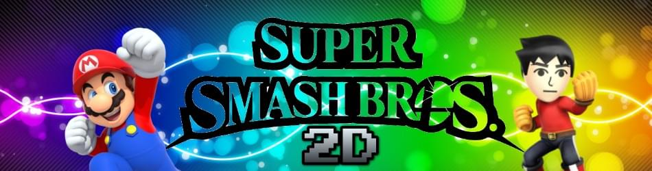 New Super Smash bros 2D Beta (Update) by FireGames - Game Jolt