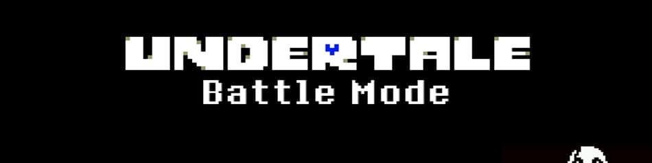 Undertale: Battle Mode by EngiPak - Game Jolt