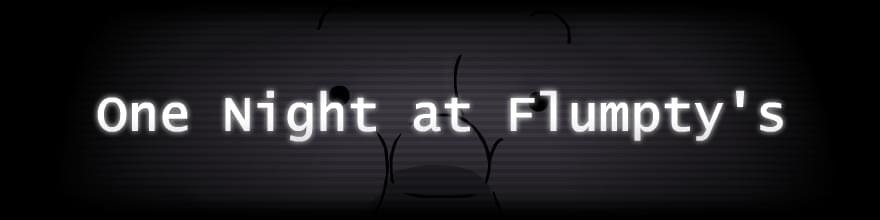 One Night At Flumpty S By Jonochrome Game Jolt