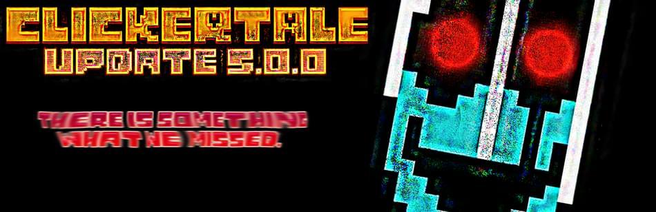 Clickertale (Undertale Clicker) by _Vitjok_ - Game Jolt
