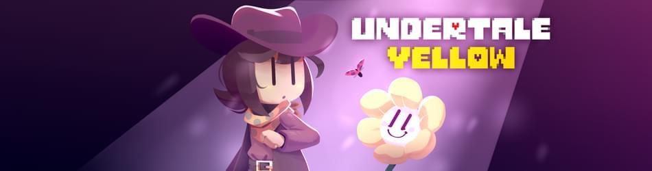 Undertale Yellow by Team Undertale Yellow - Game Jolt