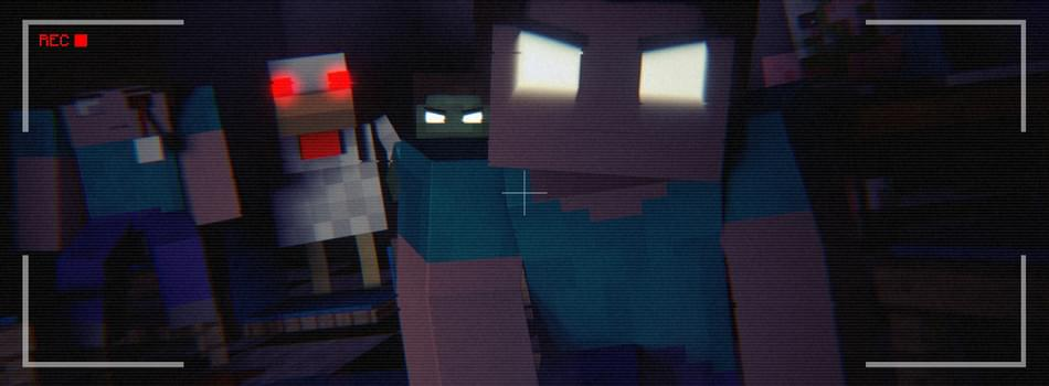 Five Nights With Herobrine by GamersOfNewAge - Game Jolt