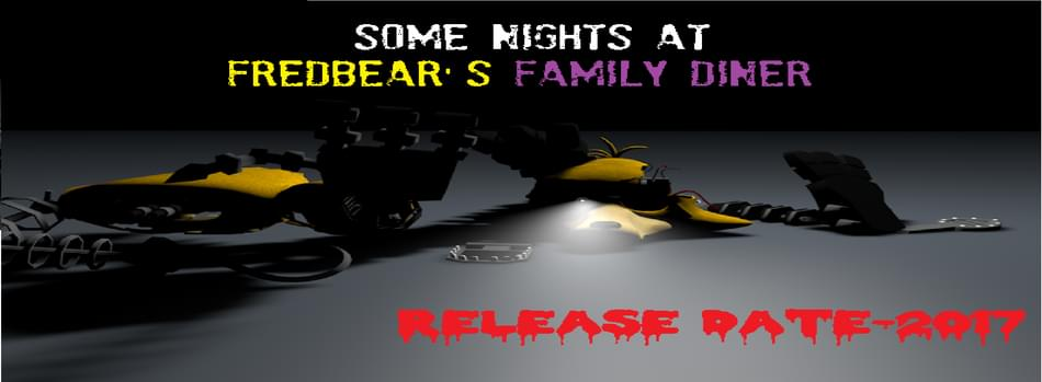 some nights at fredbear s family diner official by zac is my