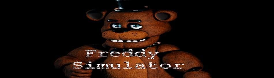 Freddy Simulator by szakal_pl - Game Jolt