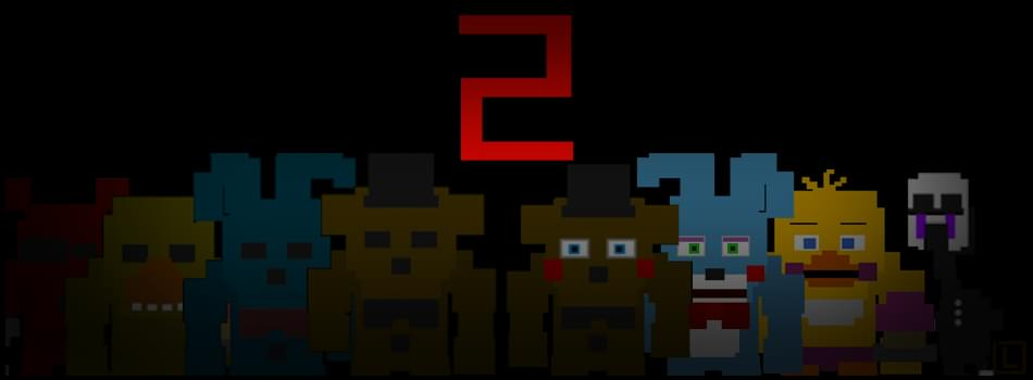 Fnaf 8-Bit 2 by Legitim8 - Game Jolt