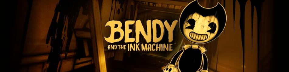 Bendy And The Ink Machine Chapter 4 On GameJolt! - YouTube