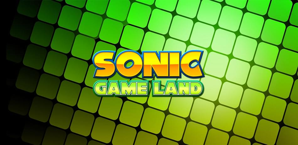 Sonic Game Land by Valeev - Game Jolt