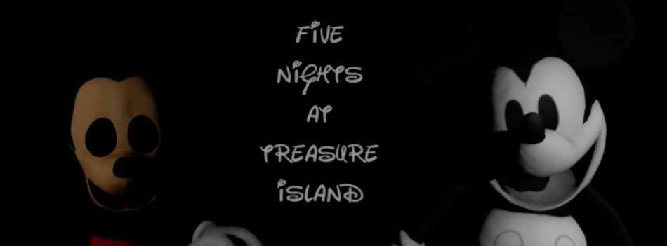 Play Five Nights at Treasure Island Free Online Games ...