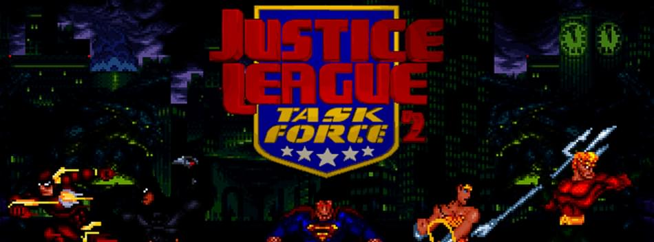 justice league game download