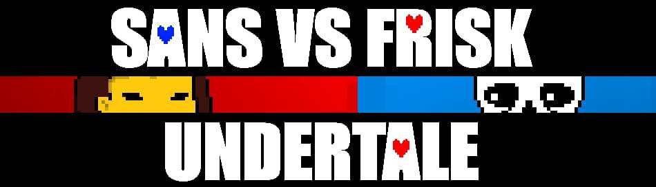 Sans vs Frisk 3 0 Finally is out! - Bonetale: Sans vs Frisk
