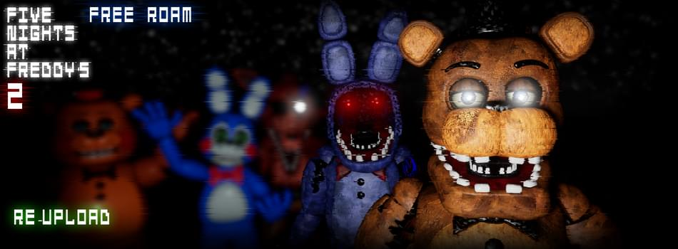 Five nights at freddy's 2 full version game download pcgamefreetop.