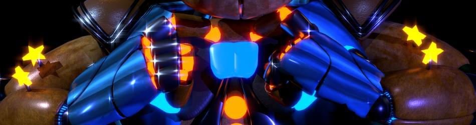 Project Fazbear: Divided Dreams by Project_Fazbear - Game Jolt
