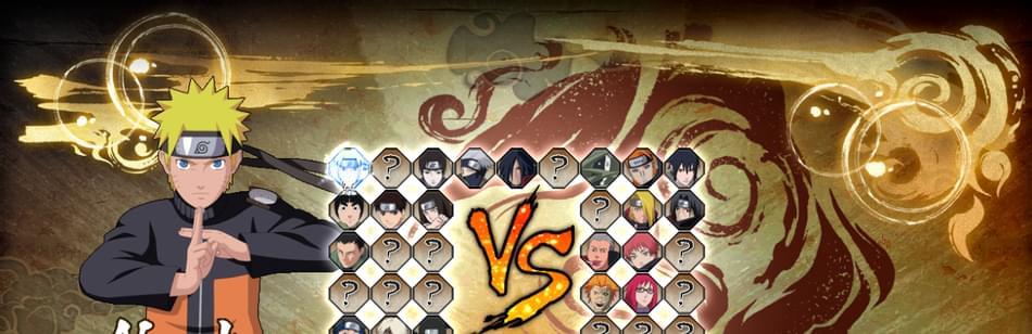 Naruto Shipuden - War of Shinobi by Mr_S - Game Jolt
