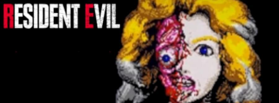 Resident Evil 1 5 Z Demo By Blackdove Game Jolt