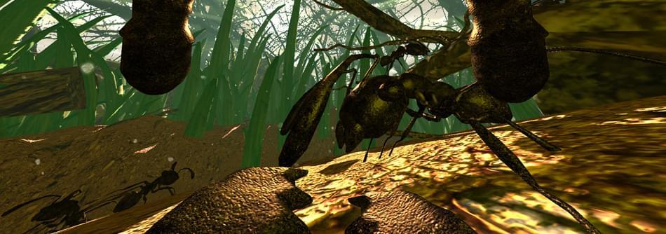 ant queen jogo download