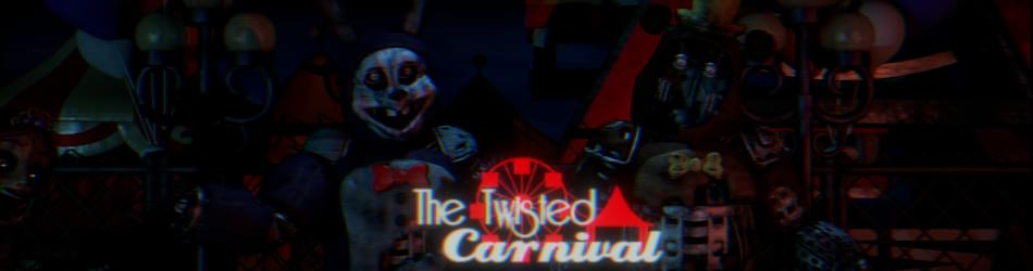 The Twisted Carnival (FNaF fan-game) by Galva_ - Game Jolt