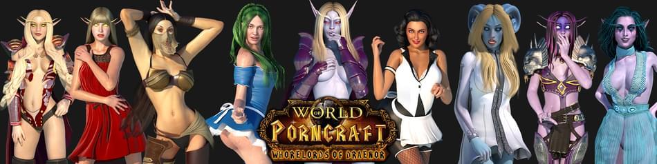 World Of Porncraft