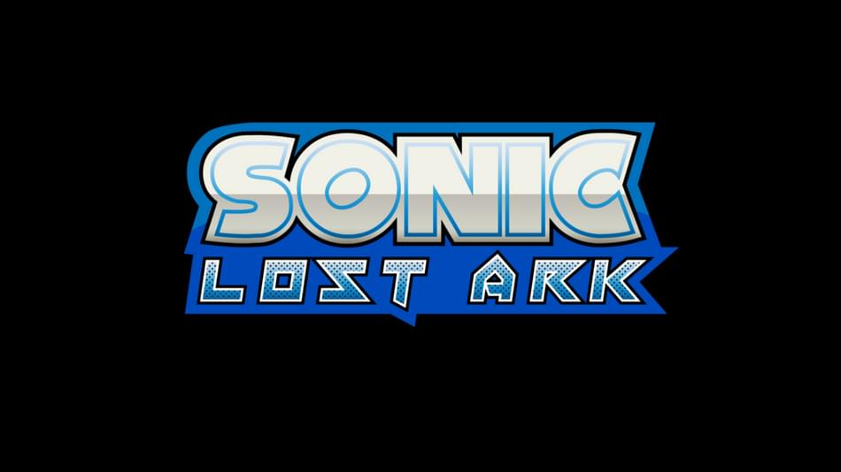 SONIC LOST ARK by PanchoStudios - Game Jolt