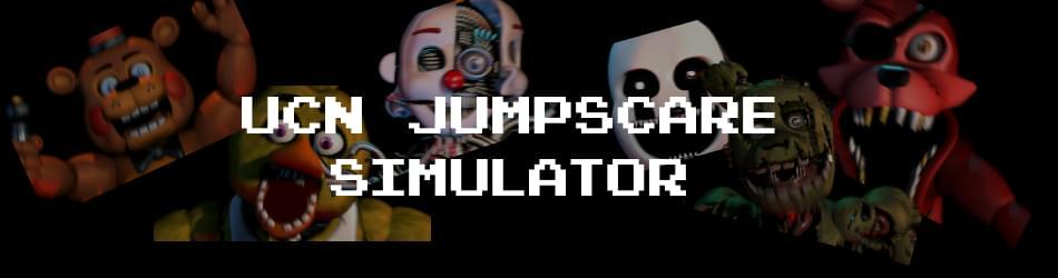 UCN Jumpscare Simulator by Atomic Taco - Game Jolt