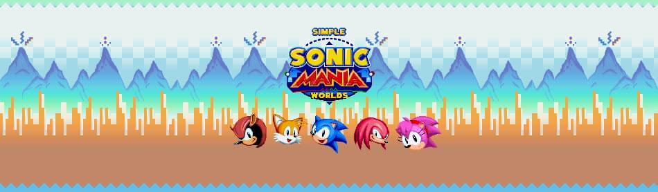 Sonic Lucky Maker Project Engine by SonicEngine_YT - Game Jolt