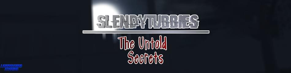 The Untold Secrets