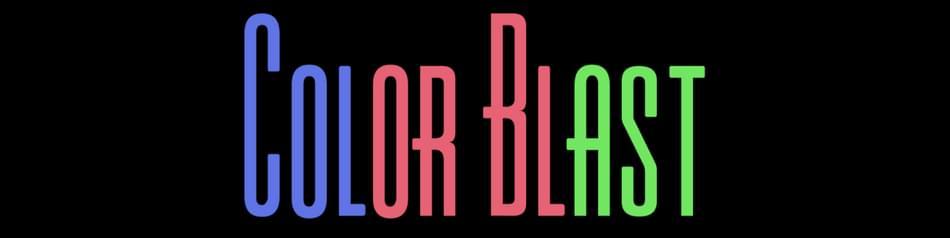Color Blast by MilkBomb11 - Game Jolt