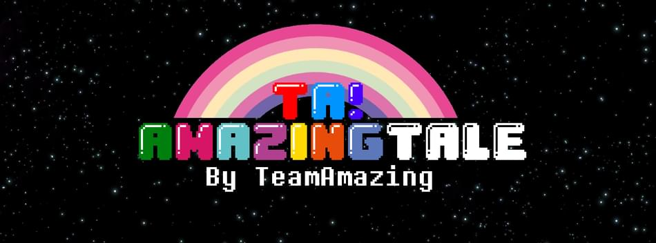 TA!Amazingtale(ON HOLD) by Team Amazing - Game Jolt