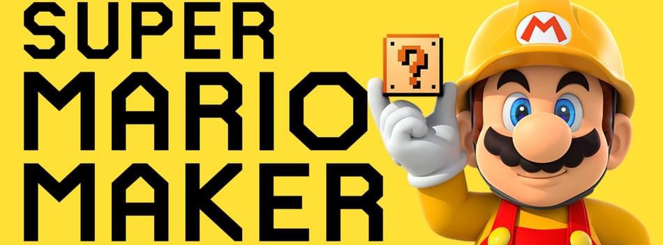 SUPER MARIO MAKER for PC CANCELLED by RuckY - Game Jolt