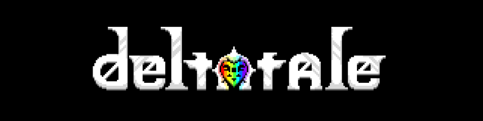DELTATALE - A Deltarune fan-sequel/game by The Skycraft Team