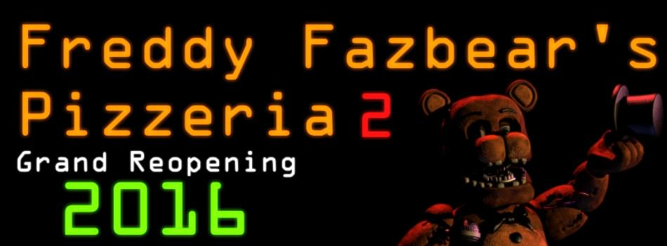 freddy fazbear s pizzeria 2 remastered by carnage carnage on game