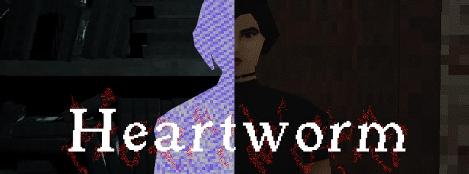 Heartworm by vradinolfi - Game Jolt