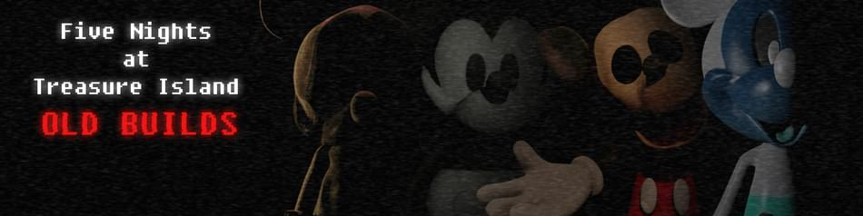 Play FIVE NIGHTS AT TREASURE ISLAND Games Free Online ...