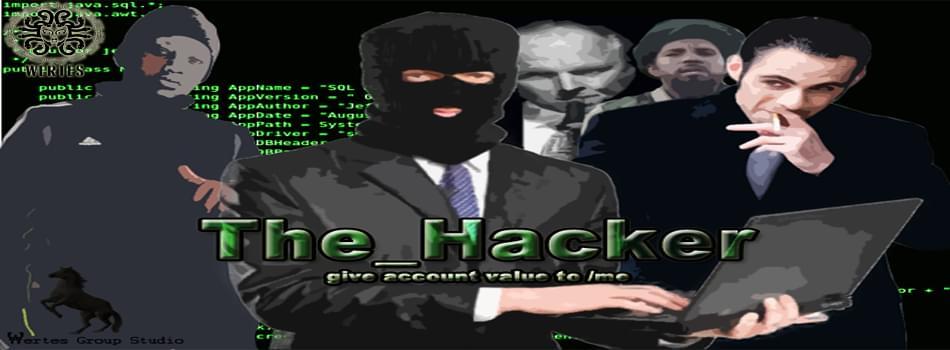 The Hacker (Game) [BETA V0 8] by WertesGroupStudio - Play