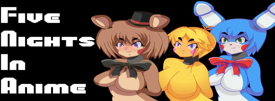five night at freddy anime apk