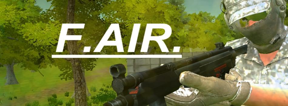 FAIR Fire Airsoft Simulator by Odd Branch Publishing - Game Jolt